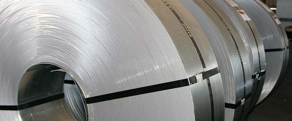 Powers Steel