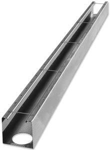 PowerBOX Steel Lintel